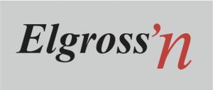 Elgross EPS logo PMS